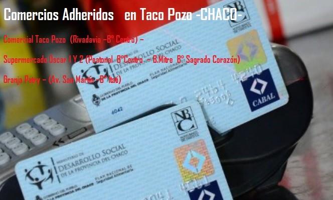 Desarrollo Social Confirmó La Recarga De Las Tarjetas Alimentarias