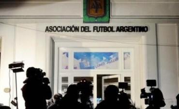 Institucional AFA-CF-Fed-Ligas Torneo Federal C