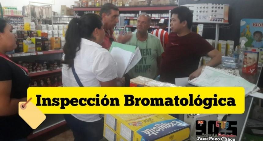 OPERATIVO BROMATOLÓGICO MUNICIPAL