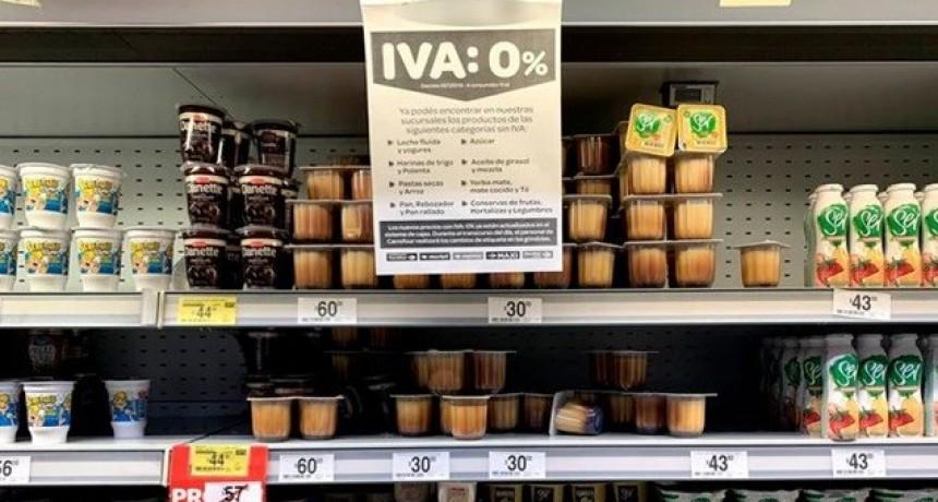 Habrá devolución del IVA para jubilados que cobran la mínima