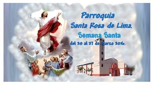 Parroquia Santa Rosa de Lima