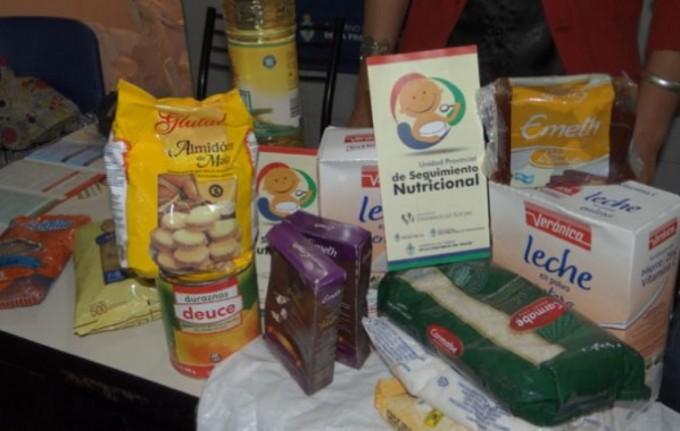 La Unidad de Seguimiento Nutricional articula acciones con Municipio y Hospital de Taco Pozo
