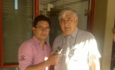 MUCHAS GRACIAS - Don Martiniano Ruíz  - por su predisposición para con nuestro programa…