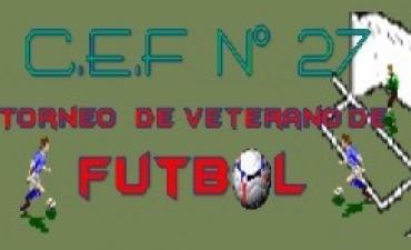 Torneo de Veterano de Futbol