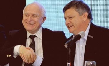 En Tostado: Peppo y Lifschitz encabezan el 2º Encuentro de Desarrollo Regional