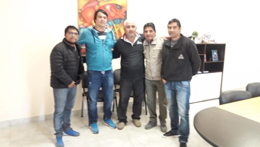 Captación de talentos para Rosario Central