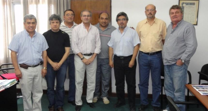 Reunión del Consejo Social Comunitario de la UNCAus