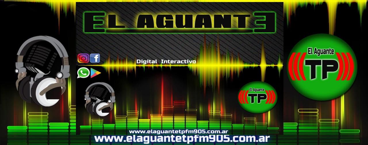 El Aguante TP FM 90.5