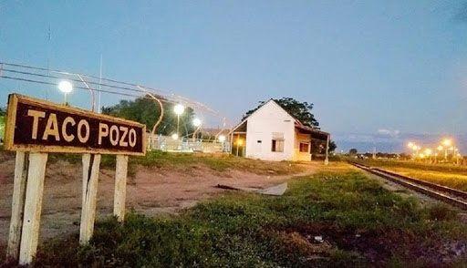 El intendente de Taco Pozo pidió que la clase dirigente se mantenga unida para luchar contra la pandemia