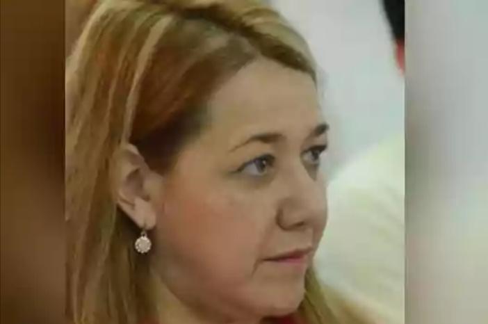 """Marcela Mosqueda: """"No es política de esta ministra ni del gobernador llevar adelante normativas que no estén consensuadas"""""""