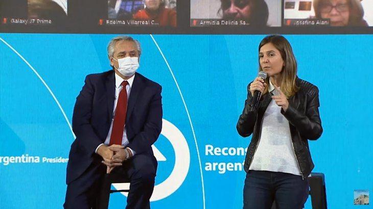ANSES: Fernanda Raverta dio detalles sobre el bono y el plan para jubilarse sin aportes
