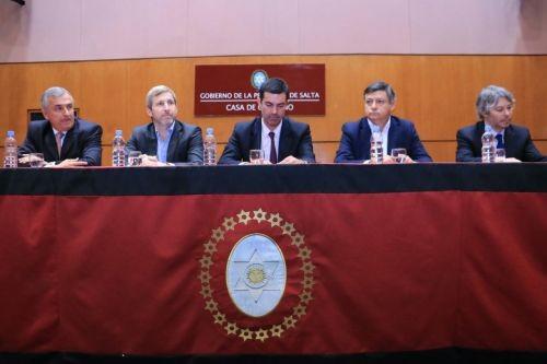 inauguración de la Agencia Regional Norte de la Unidad de Información Financiera (UIF)
