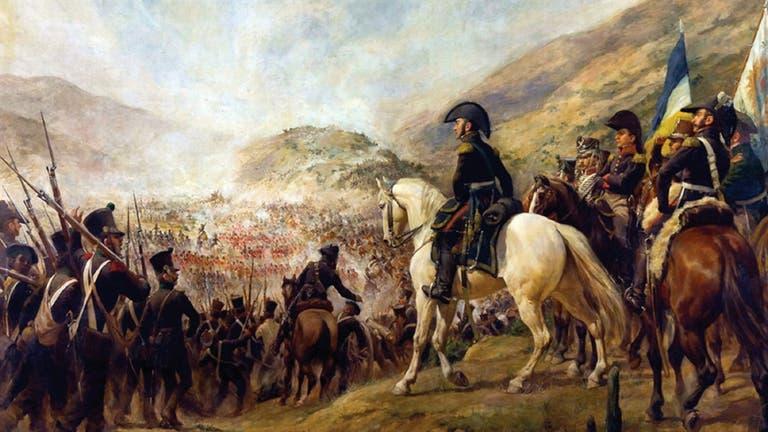 Las frases célebres de José de San Martín en su aniversario