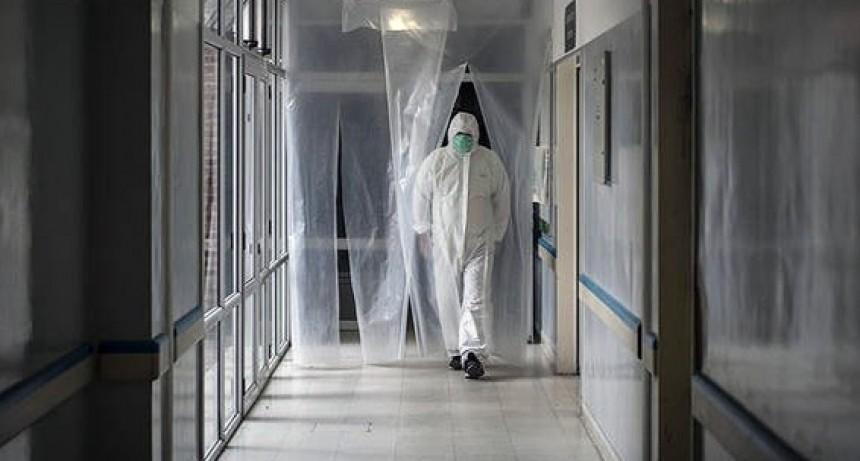 Informan 34 nuevos fallecimientos y son 8.305 los muertos por coronavirus en Argentina