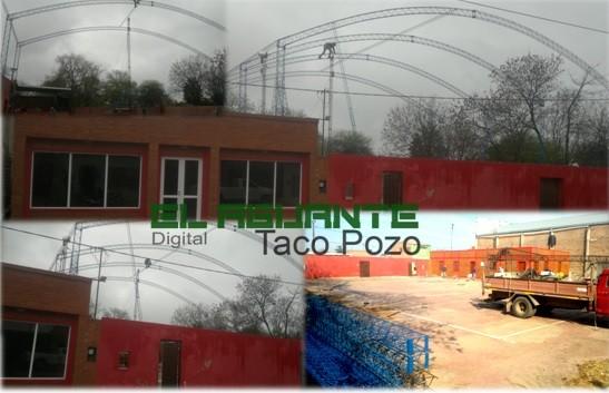 CLUB DEPORTIVO ESTRELLA  Pronto El Tinglado del Monumental