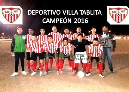 TIBF 2016 Villa Tablita Se Quedo Con La Copa
