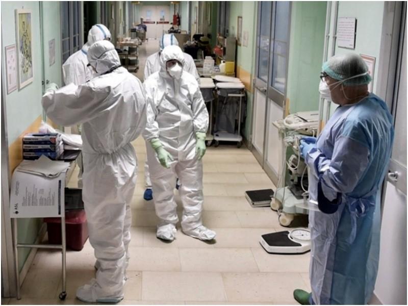 Coronavirus: informan 4 nuevos muertos y ya ascienden a 237 en el Chaco