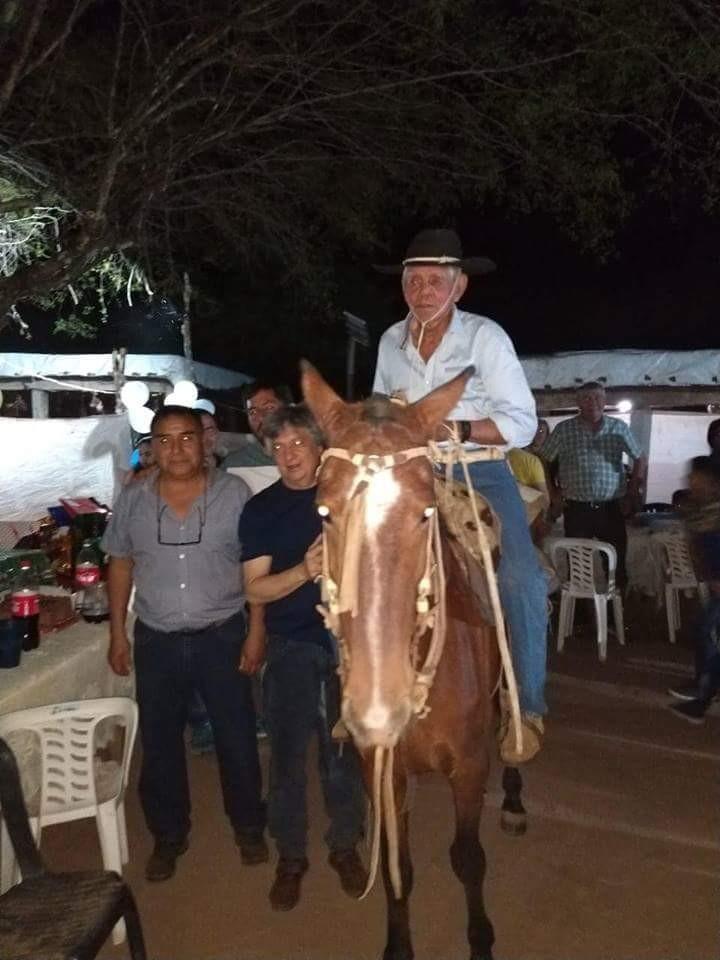 FELIZ CUMPLEAÑOS AMIGO DALMIRO SILVA